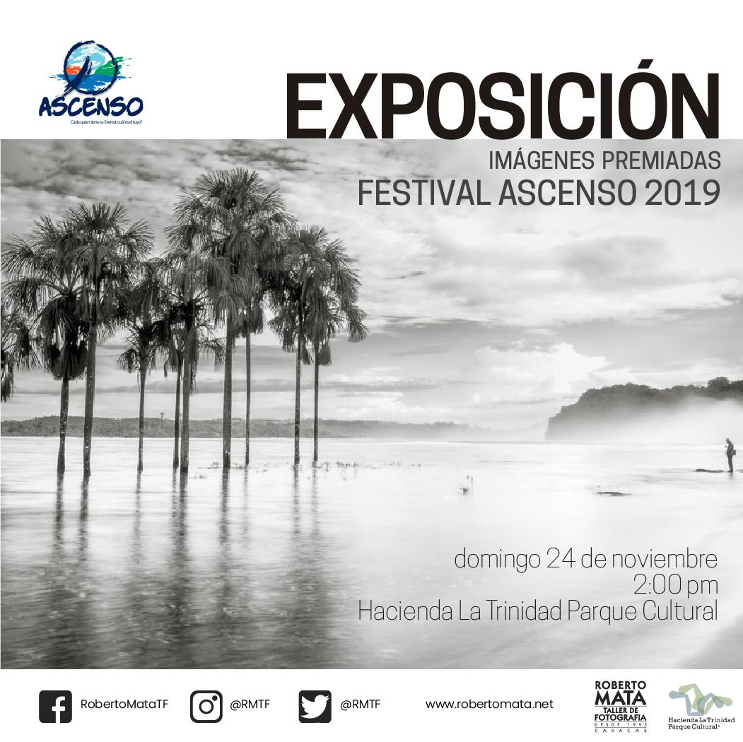 Festival Ascenso 2019